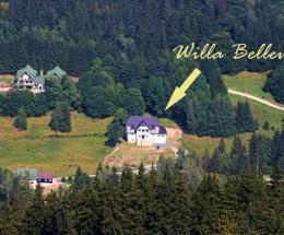 Willa Bellevue