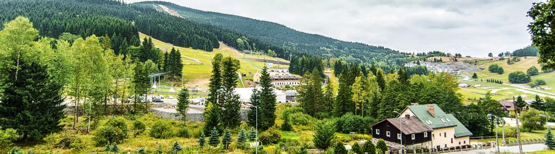 Okolice Czarnej Góry